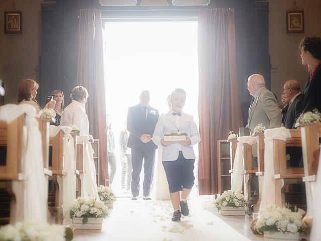 Il matrimonio di Dario e Chiara a Cremona, Cremona 34