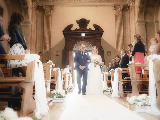 Il matrimonio di Dario e Chiara a Cremona, Cremona 36