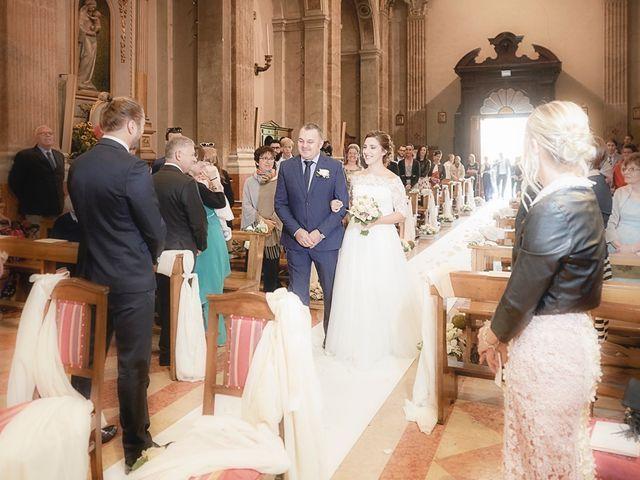 Il matrimonio di Dario e Chiara a Cremona, Cremona 37