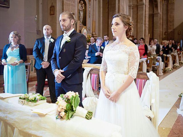 Il matrimonio di Dario e Chiara a Cremona, Cremona 41