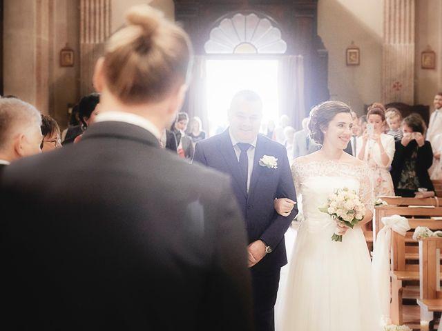 Il matrimonio di Dario e Chiara a Cremona, Cremona 42