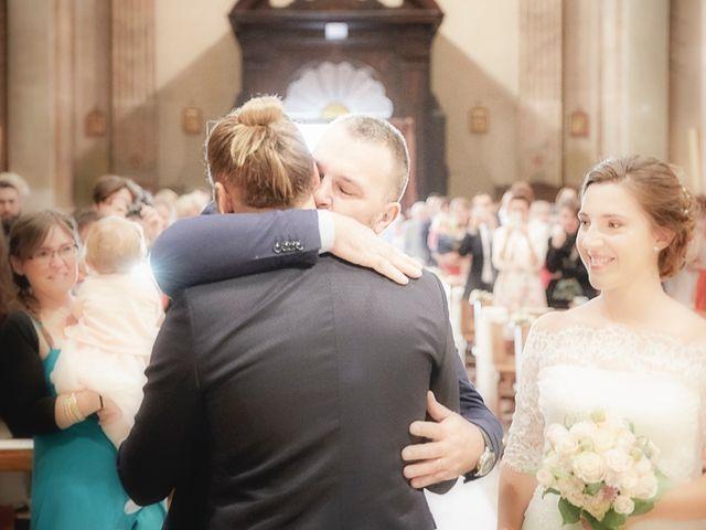 Il matrimonio di Dario e Chiara a Cremona, Cremona 43