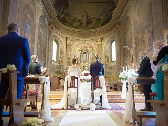 Il matrimonio di Dario e Chiara a Cremona, Cremona 44
