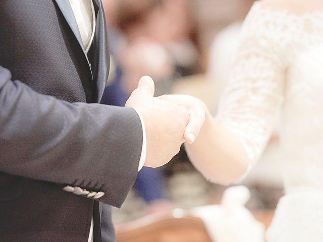 Il matrimonio di Dario e Chiara a Cremona, Cremona 46