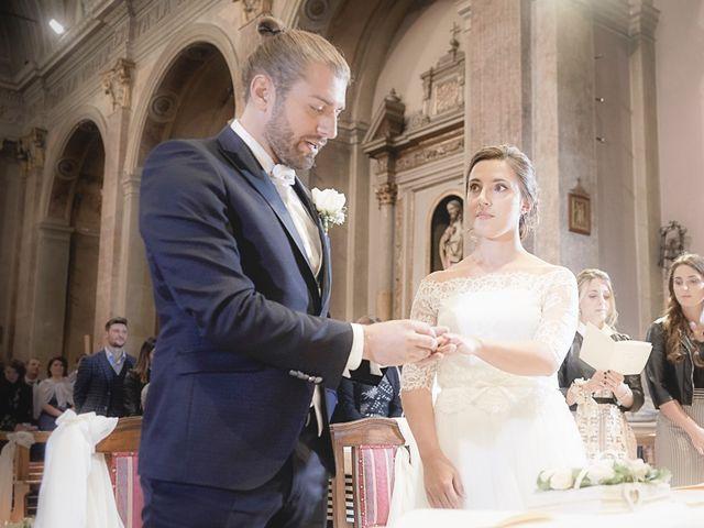 Il matrimonio di Dario e Chiara a Cremona, Cremona 47