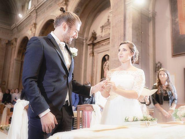 Il matrimonio di Dario e Chiara a Cremona, Cremona 48