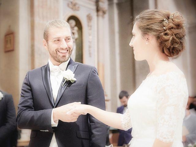 Il matrimonio di Dario e Chiara a Cremona, Cremona 49