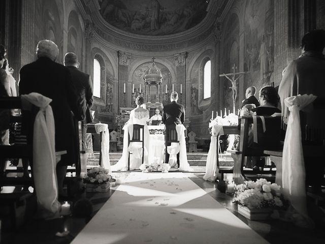 Il matrimonio di Dario e Chiara a Cremona, Cremona 51
