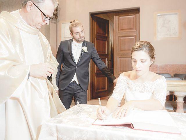 Il matrimonio di Dario e Chiara a Cremona, Cremona 52