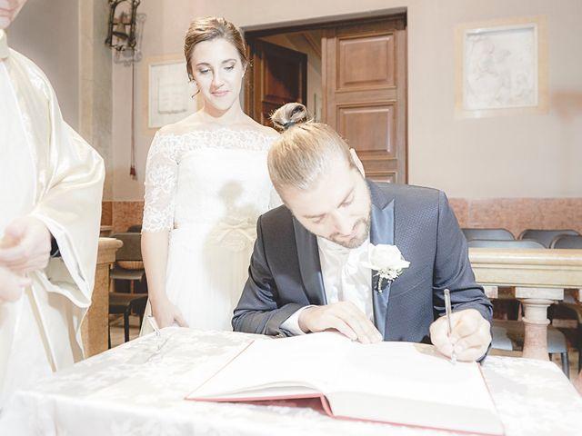 Il matrimonio di Dario e Chiara a Cremona, Cremona 53