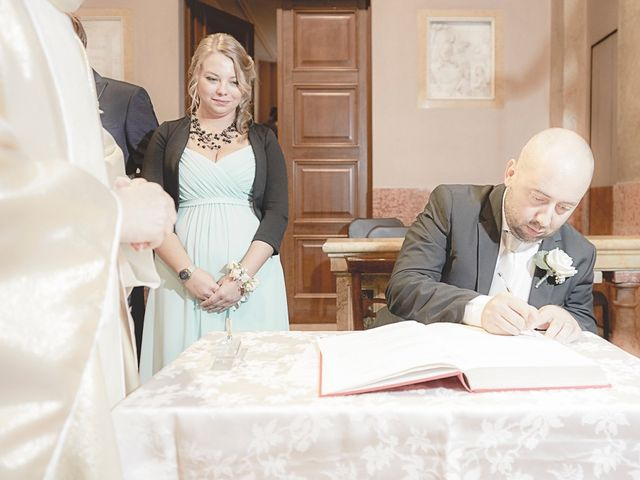 Il matrimonio di Dario e Chiara a Cremona, Cremona 54