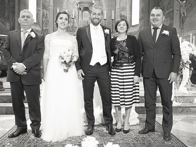 Il matrimonio di Dario e Chiara a Cremona, Cremona 59