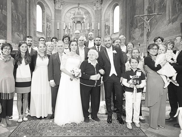 Il matrimonio di Dario e Chiara a Cremona, Cremona 61
