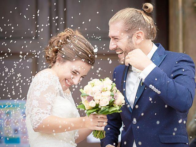 Il matrimonio di Dario e Chiara a Cremona, Cremona 63