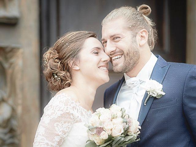 Il matrimonio di Dario e Chiara a Cremona, Cremona 64