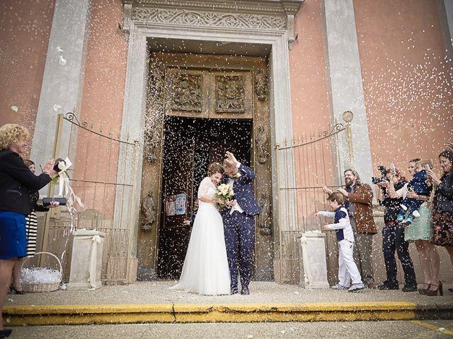 Il matrimonio di Dario e Chiara a Cremona, Cremona 65