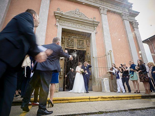 Il matrimonio di Dario e Chiara a Cremona, Cremona 68
