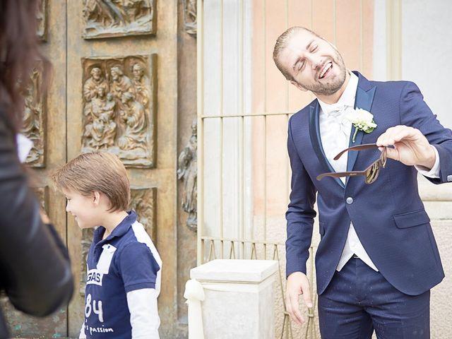 Il matrimonio di Dario e Chiara a Cremona, Cremona 70