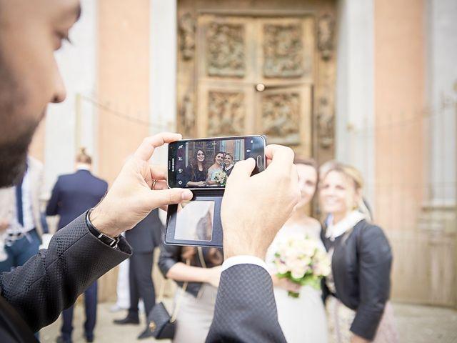 Il matrimonio di Dario e Chiara a Cremona, Cremona 72