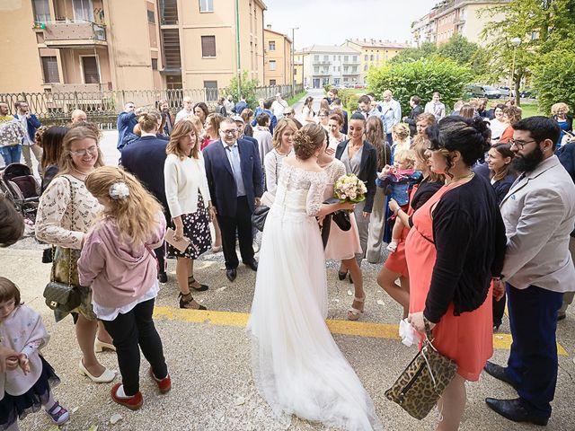 Il matrimonio di Dario e Chiara a Cremona, Cremona 73