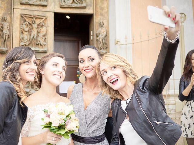 Il matrimonio di Dario e Chiara a Cremona, Cremona 74