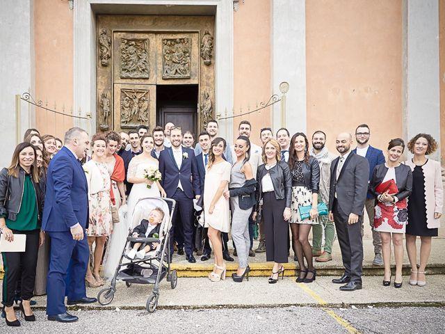 Il matrimonio di Dario e Chiara a Cremona, Cremona 75