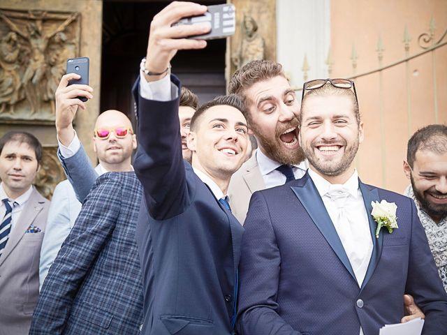Il matrimonio di Dario e Chiara a Cremona, Cremona 1