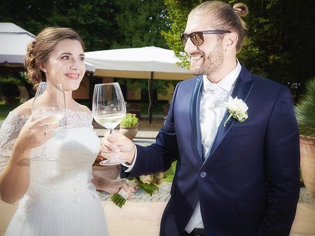 Il matrimonio di Dario e Chiara a Cremona, Cremona 84