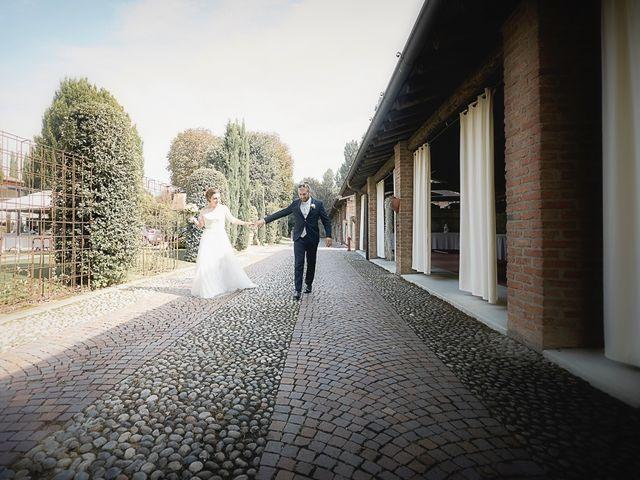 Il matrimonio di Dario e Chiara a Cremona, Cremona 89