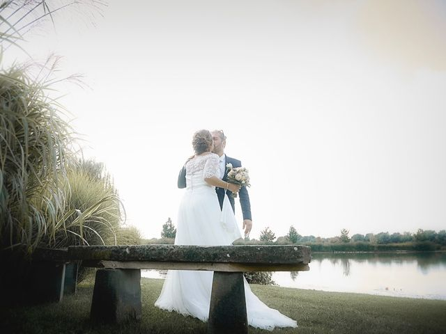Il matrimonio di Dario e Chiara a Cremona, Cremona 90