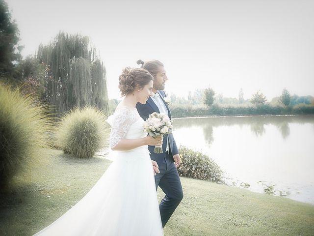 Il matrimonio di Dario e Chiara a Cremona, Cremona 91