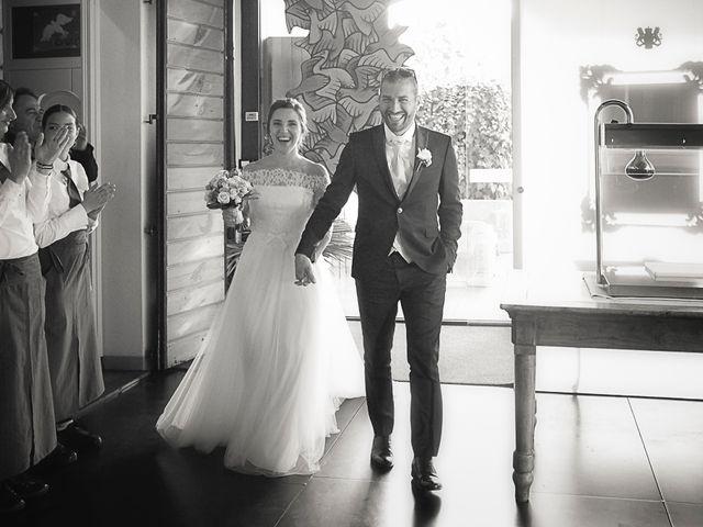 Il matrimonio di Dario e Chiara a Cremona, Cremona 92