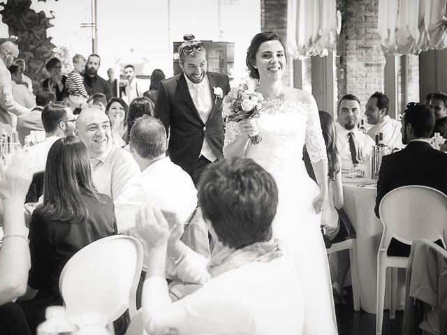 Il matrimonio di Dario e Chiara a Cremona, Cremona 93