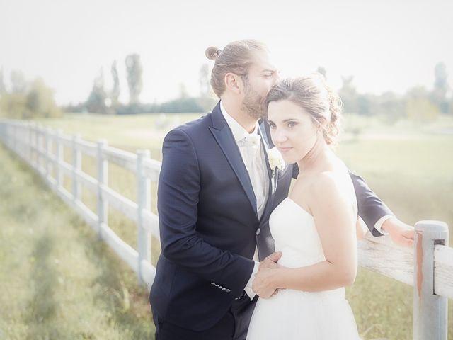 Il matrimonio di Dario e Chiara a Cremona, Cremona 2