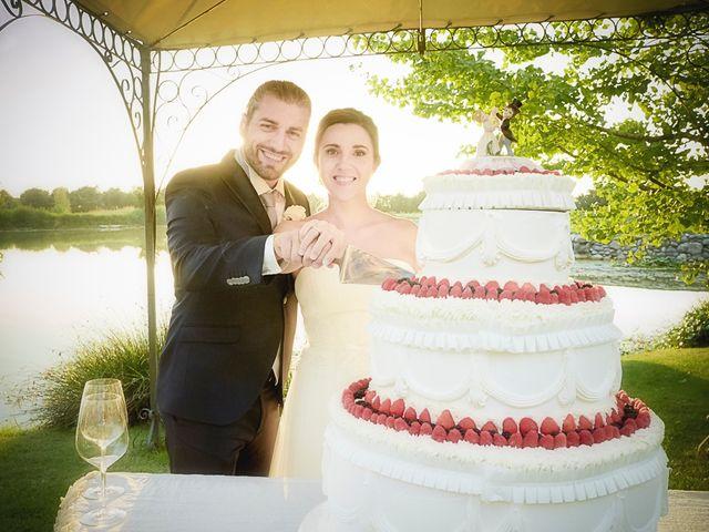 Il matrimonio di Dario e Chiara a Cremona, Cremona 100