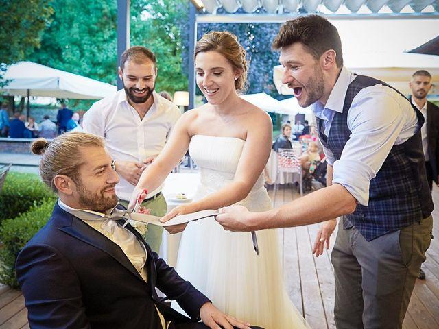 Il matrimonio di Dario e Chiara a Cremona, Cremona 103