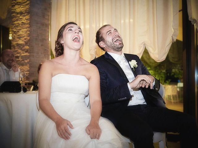 Il matrimonio di Dario e Chiara a Cremona, Cremona 105