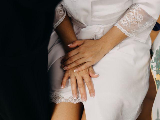 Il matrimonio di Gianluigi e Daniela a Napoli, Napoli 4
