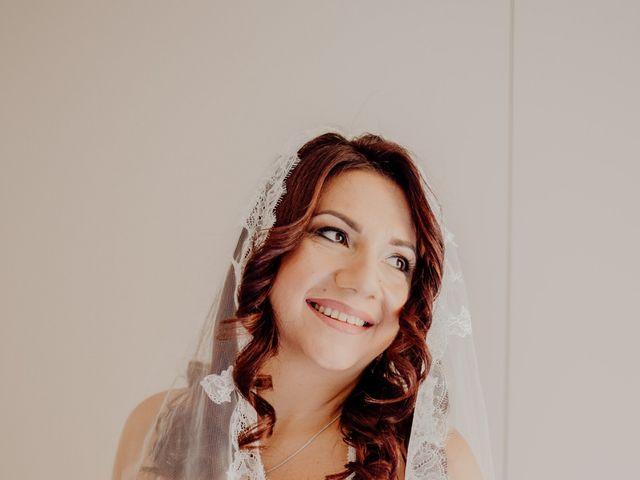 Il matrimonio di Gianluigi e Daniela a Napoli, Napoli 17