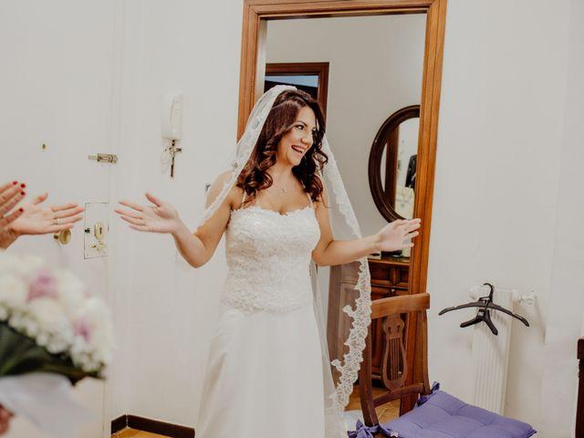 Il matrimonio di Gianluigi e Daniela a Napoli, Napoli 18