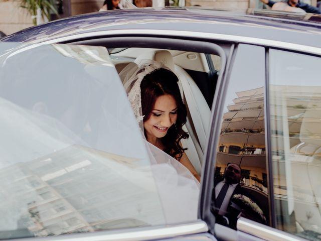 Il matrimonio di Gianluigi e Daniela a Napoli, Napoli 21