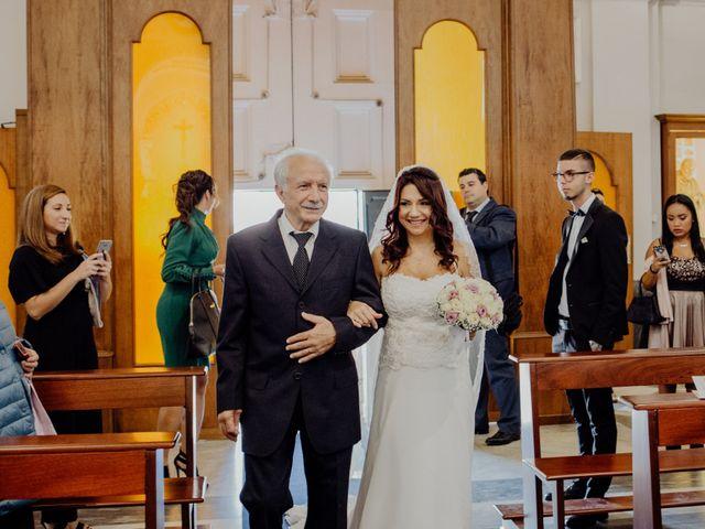Il matrimonio di Gianluigi e Daniela a Napoli, Napoli 23