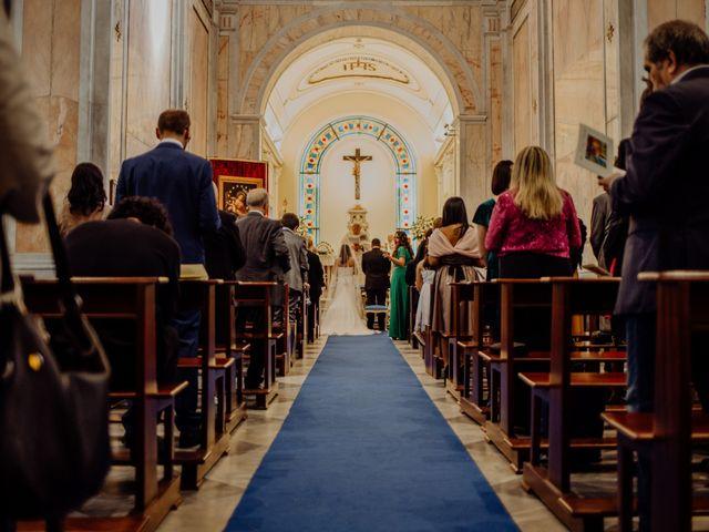 Il matrimonio di Gianluigi e Daniela a Napoli, Napoli 24