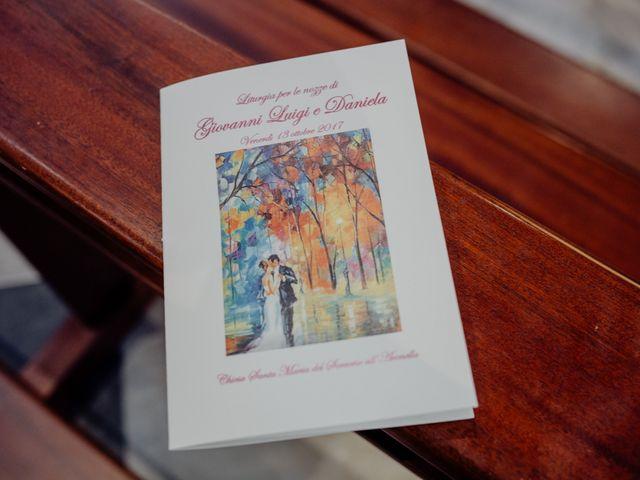 Il matrimonio di Gianluigi e Daniela a Napoli, Napoli 26