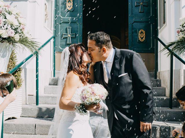 Il matrimonio di Gianluigi e Daniela a Napoli, Napoli 28