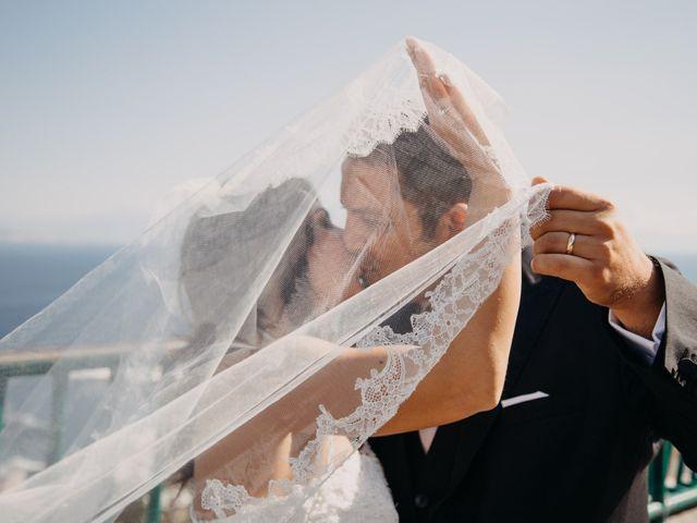 Il matrimonio di Gianluigi e Daniela a Napoli, Napoli 32