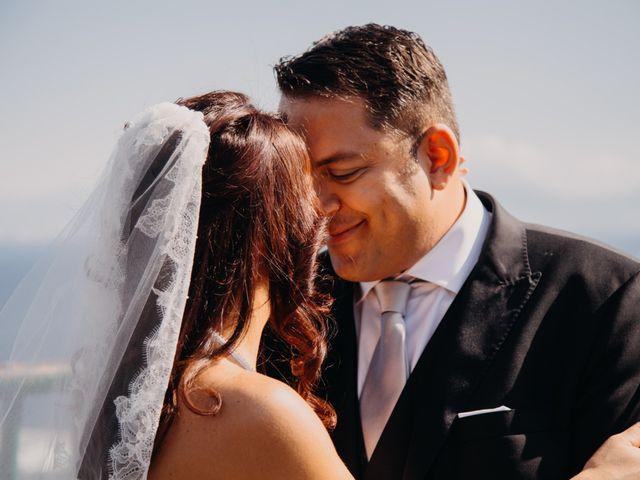 Il matrimonio di Gianluigi e Daniela a Napoli, Napoli 33