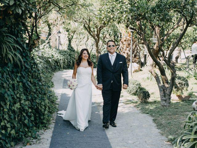Il matrimonio di Gianluigi e Daniela a Napoli, Napoli 36