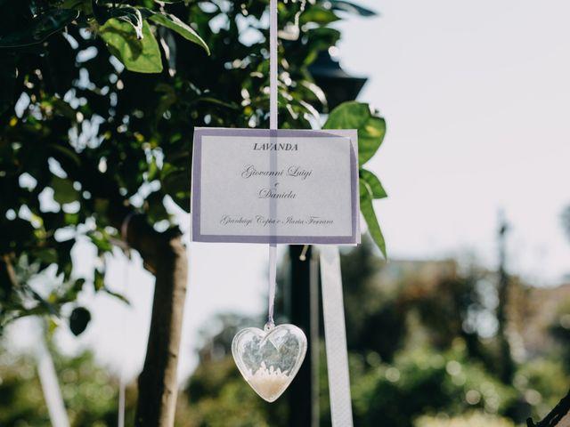 Il matrimonio di Gianluigi e Daniela a Napoli, Napoli 38