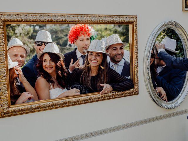 Il matrimonio di Gianluigi e Daniela a Napoli, Napoli 39